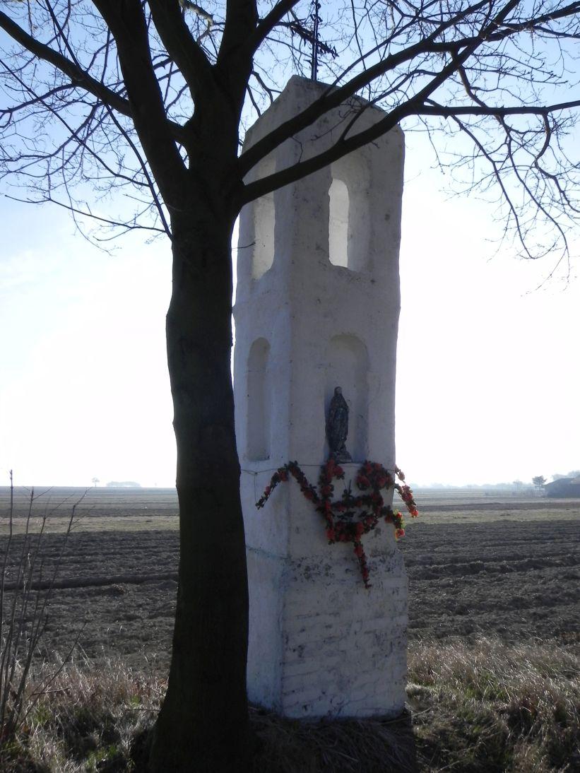 2012-03-25 Złota - kapliczka2 (6)