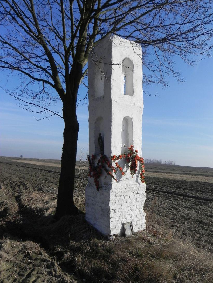 2012-03-25 Złota - kapliczka2 (7)