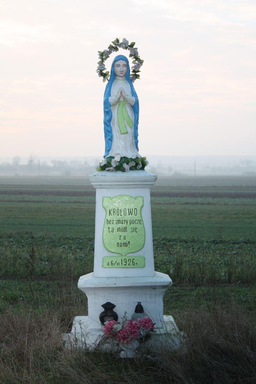 2018-11-25 Złota kapliczka nr3 (2)