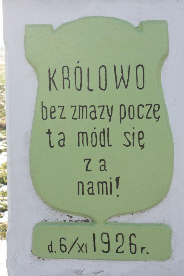 2019-02-08 Złota kapliczka nr3 (5)