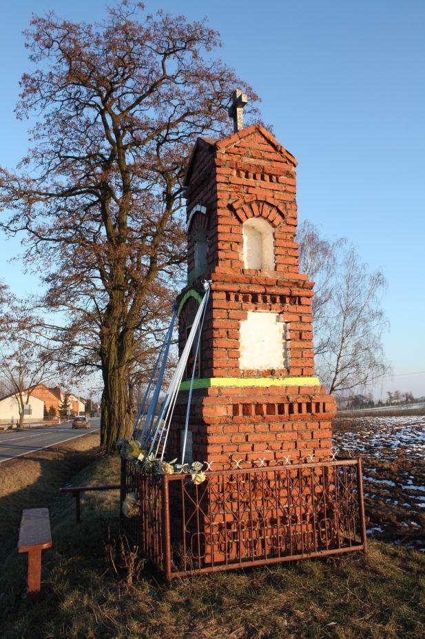 2019-02-08 Złota kapliczka nr9 (3)