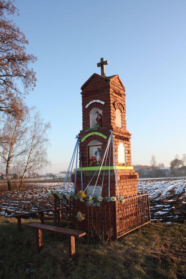 2019-02-08 Złota kapliczka nr9 (8)