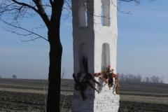 2012-03-25 Złota - kapliczka2 (1)