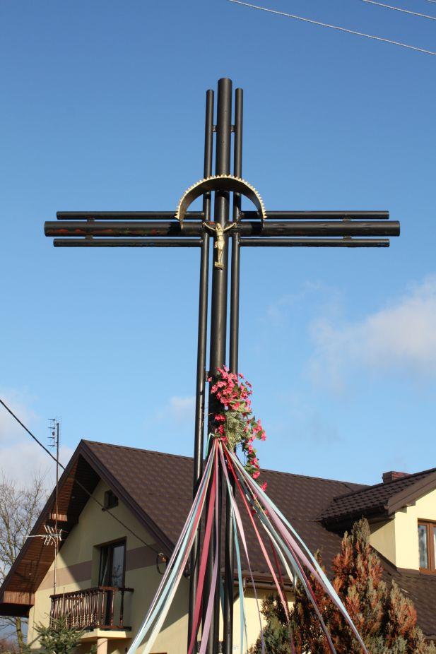 2018-12-24 Brzozówka krzyż nr2 (5)
