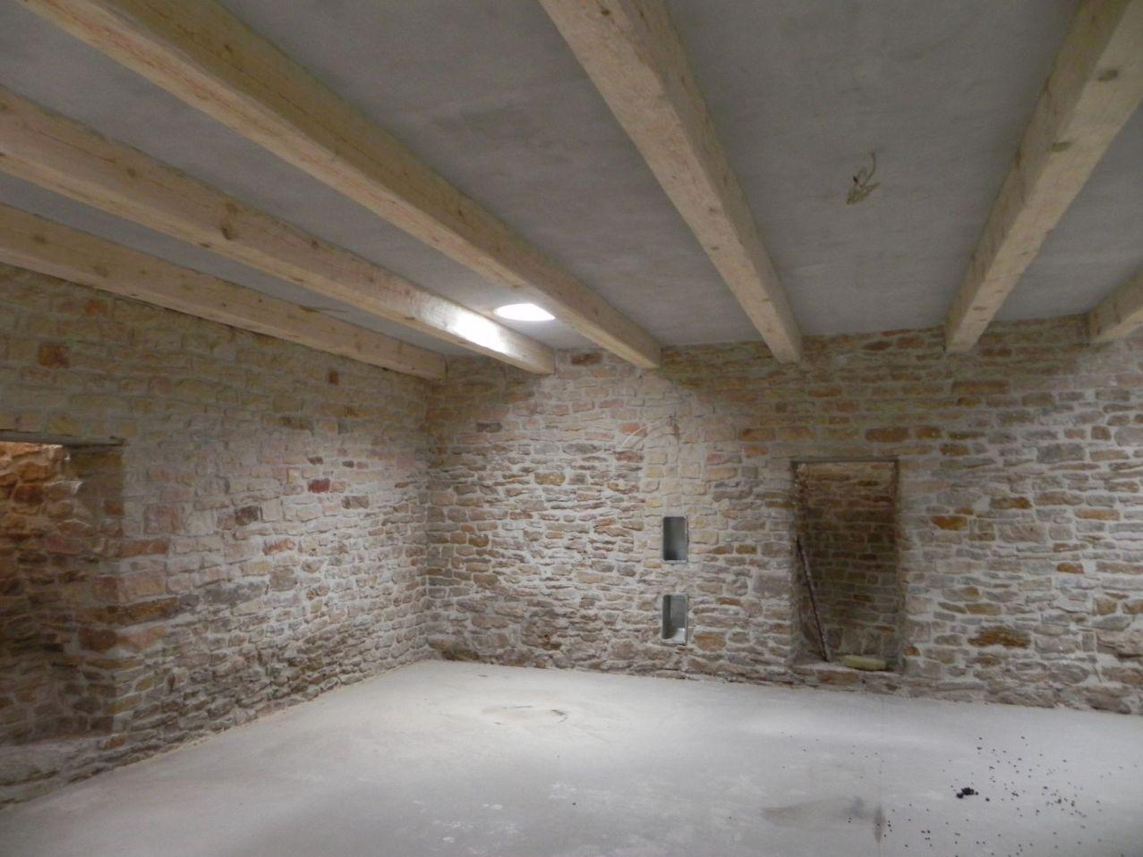 2012-07-22 Inowłódz - Ruiny zamku (103)