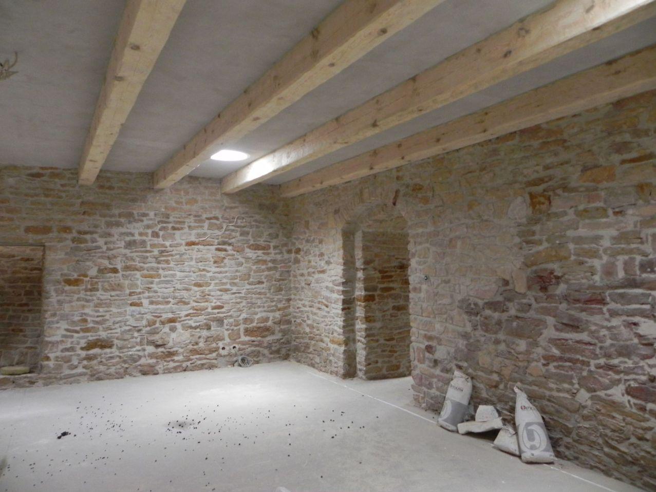 2012-07-22 Inowłódz - Ruiny zamku (104)