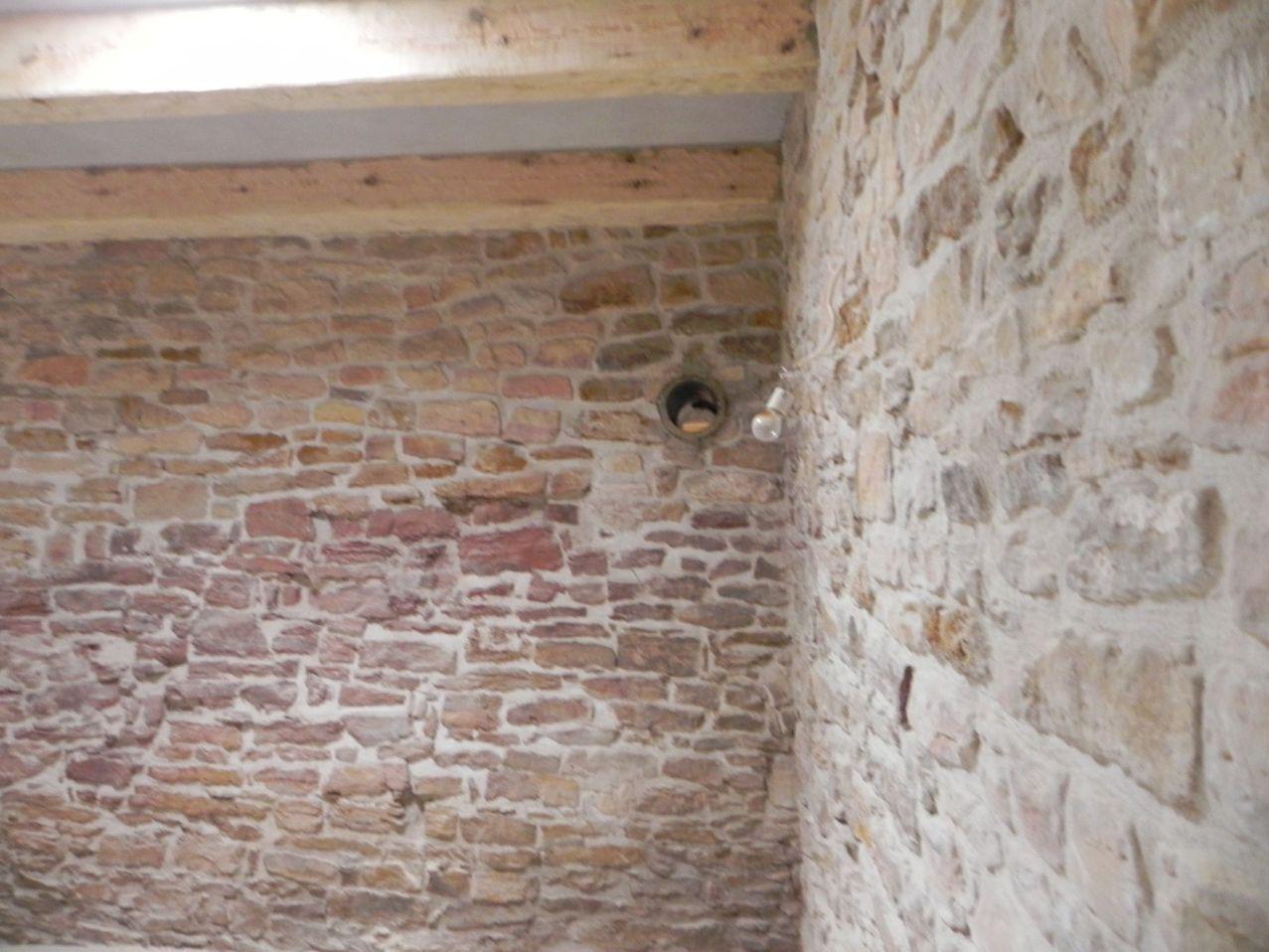 2012-07-22 Inowłódz - Ruiny zamku (105)