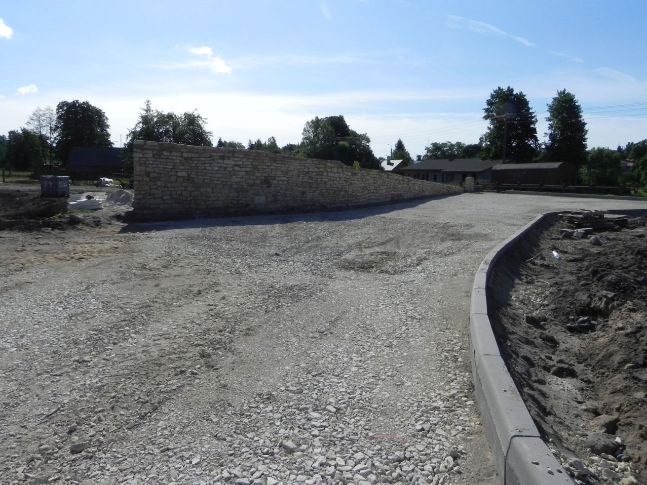 2012-07-22 Inowłódz - Ruiny zamku (33)