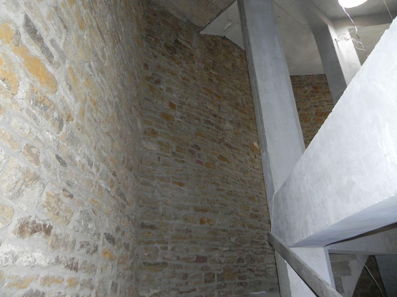 2012-07-22 Inowłódz - Ruiny zamku (83)