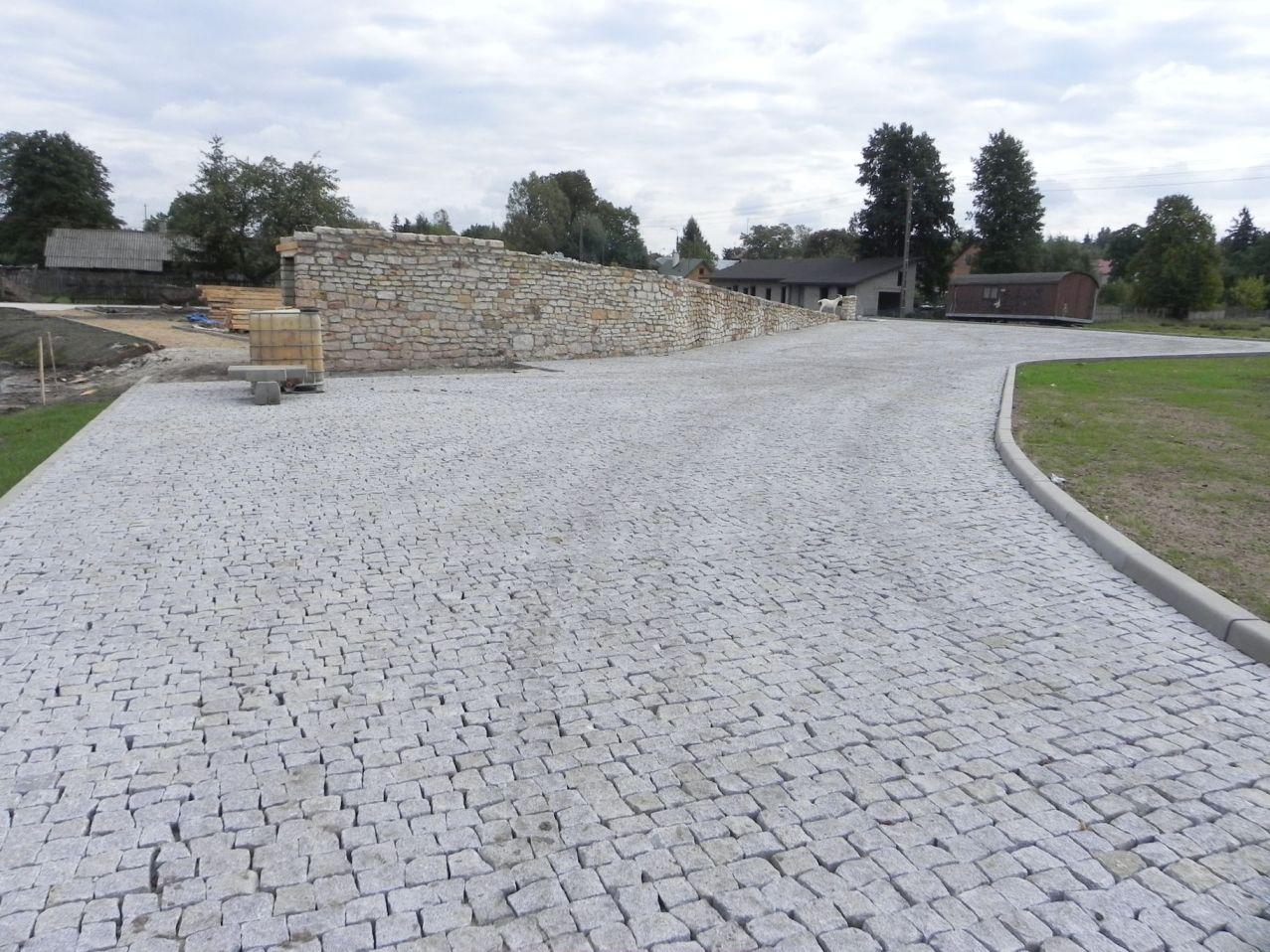 2012-09-16 Inowłódz - Ruiny zamku (8)
