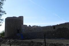 2012-07-22 Inowłódz - Ruiny zamku (10)