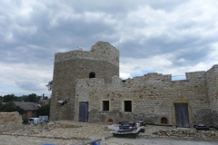2012-07-22 Inowłódz - Ruiny zamku (101)