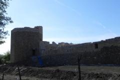 2012-07-22 Inowłódz - Ruiny zamku (12)