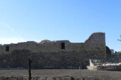 2012-07-22 Inowłódz - Ruiny zamku (13)