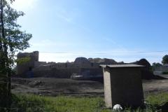 2012-07-22 Inowłódz - Ruiny zamku (16)
