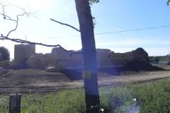 2012-07-22 Inowłódz - Ruiny zamku (21)
