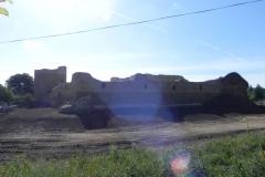 2012-07-22 Inowłódz - Ruiny zamku (24)