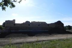 2012-07-22 Inowłódz - Ruiny zamku (25)