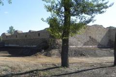 2012-07-22 Inowłódz - Ruiny zamku (28)
