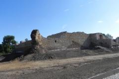 2012-07-22 Inowłódz - Ruiny zamku (29)
