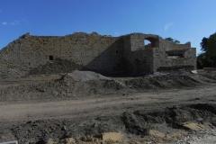2012-07-22 Inowłódz - Ruiny zamku (34)
