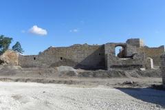2012-07-22 Inowłódz - Ruiny zamku (37)