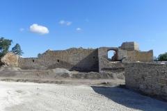 2012-07-22 Inowłódz - Ruiny zamku (45)