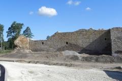 2012-07-22 Inowłódz - Ruiny zamku (47)