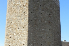 2012-07-22 Inowłódz - Ruiny zamku (5)