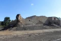2012-07-22 Inowłódz - Ruiny zamku (51)