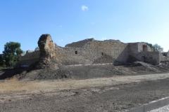 2012-07-22 Inowłódz - Ruiny zamku (52)