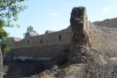 2012-07-22 Inowłódz - Ruiny zamku (53)
