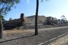 2012-07-22 Inowłódz - Ruiny zamku (55)