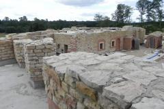 2012-07-22 Inowłódz - Ruiny zamku (84)