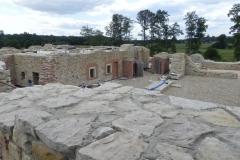 2012-07-22 Inowłódz - Ruiny zamku (86)