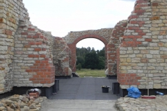 2012-07-22 Inowłódz - Ruiny zamku (97)