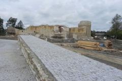 2012-09-16 Inowłódz - Ruiny zamku (12)