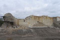 2012-09-16 Inowłódz - Ruiny zamku (13)