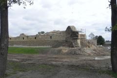 2012-09-16 Inowłódz - Ruiny zamku (17)