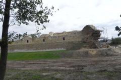2012-09-16 Inowłódz - Ruiny zamku (19)