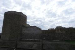 2012-09-16 Inowłódz - Ruiny zamku (2)