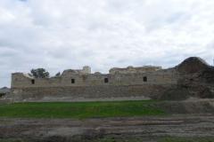 2012-09-16 Inowłódz - Ruiny zamku (20)
