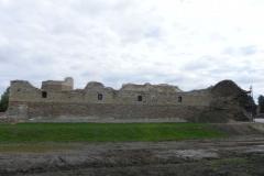 2012-09-16 Inowłódz - Ruiny zamku (22)