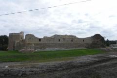 2012-09-16 Inowłódz - Ruiny zamku (24)
