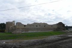 2012-09-16 Inowłódz - Ruiny zamku (26)