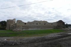2012-09-16 Inowłódz - Ruiny zamku (27)