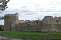 2012-09-16 Inowłódz - Ruiny zamku (28)