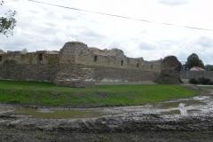 2012-09-16 Inowłódz - Ruiny zamku (29)