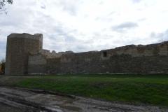 2012-09-16 Inowłódz - Ruiny zamku (31)