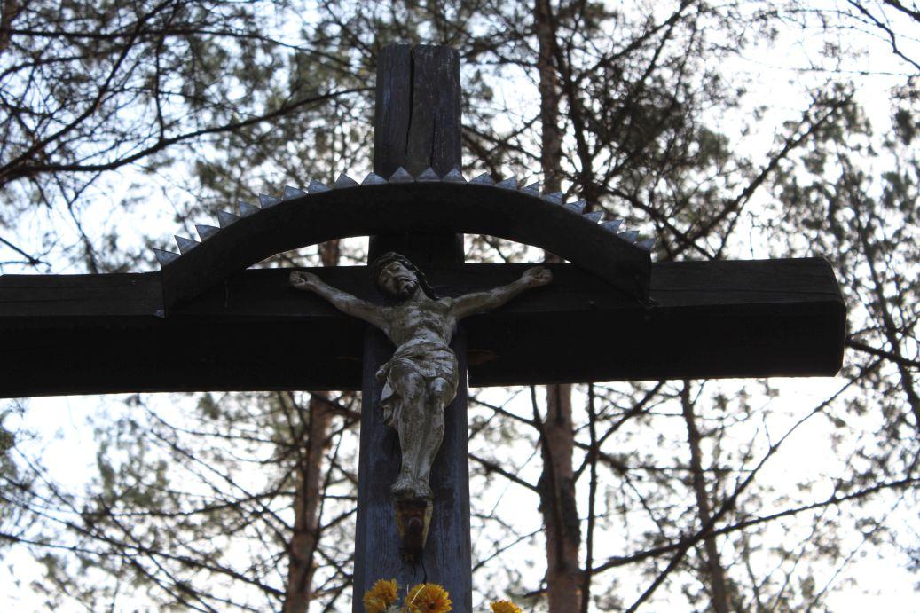 2019-04-07 Wólka Ligęzowska krzyż nr1 (11)
